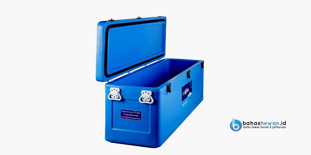 Harga Cool Box Ikan 200 Liter